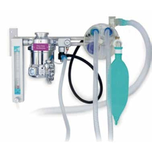 Foschi Srl - Anaesthesia Device on Wall Version